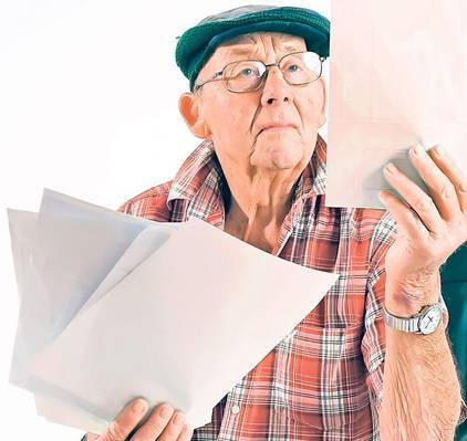 Tinereţe fără de odihnă şi bătrâneţe fără pensie
