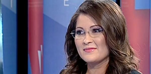 Oana Stancu acuză BNR de ticăloșie după ce instituția a atacat legea dării în plată