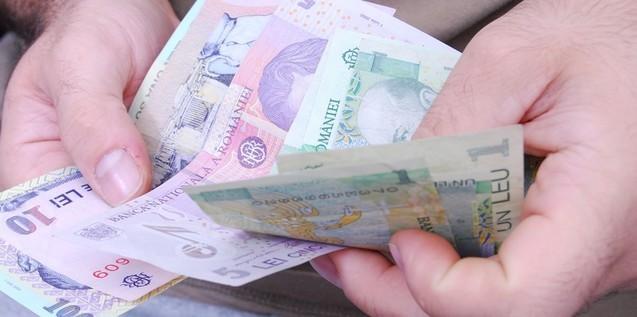 Realitate sumbră! Peste 3 milioane de români au salarii mai mici de 2.000 de lei net pe lună