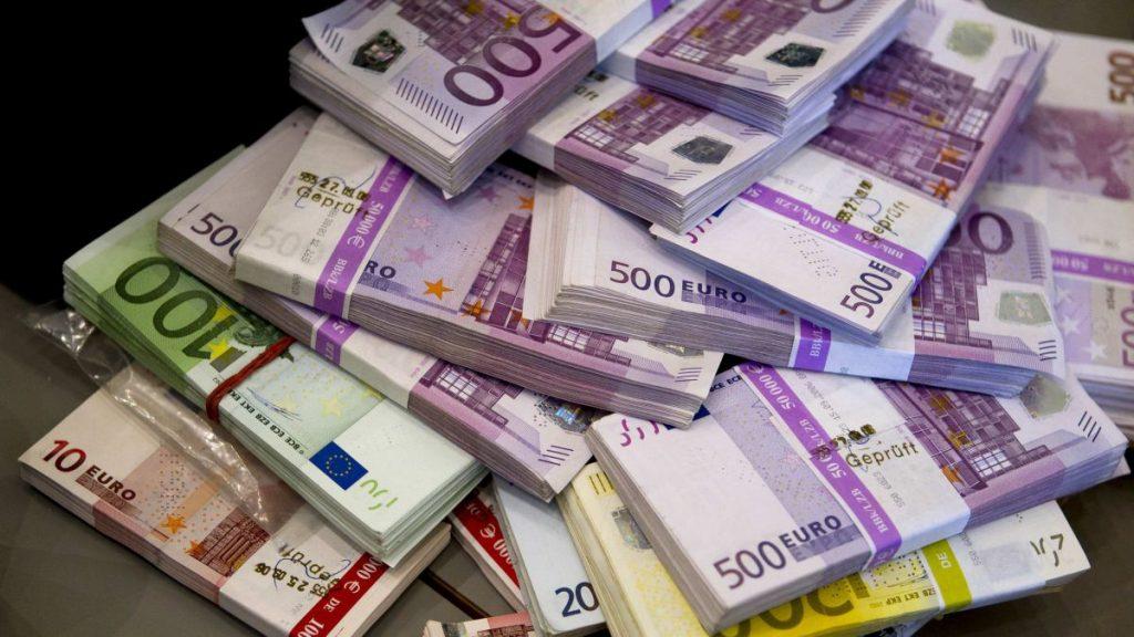 Angajatul unei bănci din Ilfov a sustras 130.000 euro din conturile oamenilor