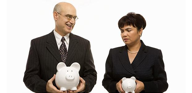 Diferența de salarizare orară brută dintre femei și bărbați este de 4,5%, în România